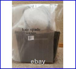 NWT Kate Spade Patrice Tote shoulder bag laptop satchel travel gym