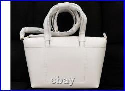 NWT Kate Spade Patrice satchel Tote shoulder bag laptop crossbody