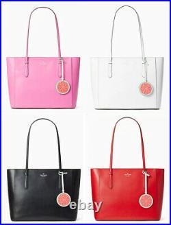 NWT Kate Spade loli tote large shoulder bag laptop satchel shoulder bag purse