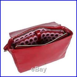 Nicole Lee Satchel For Women Teens Shopping Girl Print Laptop Messenger Bag