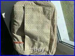Orla Kiely ETC Scribble Stem Laptop, Work Bag