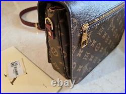 POCHETTE METIS M44668 by Louis Vuitton 100% Authentic Bag