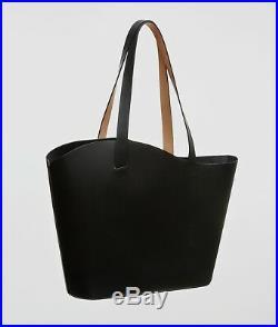 Real Leather bag womens tote Laptop Messenger Shoulder Satchel sling