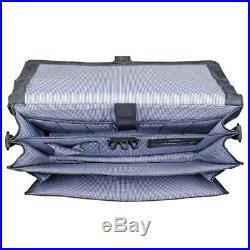 STILORD Johann' Case Leather men and Woman Bag Messenger for laptop 15,6
