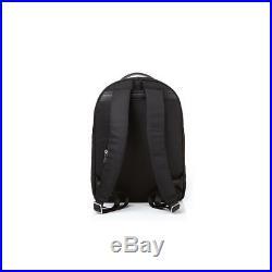 Samsonite RED 2018 CARLEIGH Women Backpack 13Inch Laptop 29x40x13cm PU EMS Black