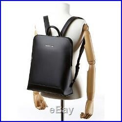 Samsonite RED ELEANORH Women's Backpack DQ609001-Laptop 13,100% PU, Black