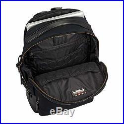 TUMI Harrison Webster Laptop Backpack 15 Inch Computer Bag for Men and Women