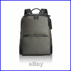 TUMI Stanton Gail Laptop Backpack 12 Inch Computer Bag for Women Earl Grey