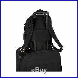 TUMI Voyageur Dori Small Laptop Backpack 12 Inch Computer Bag For Women