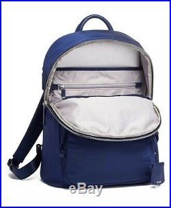 TUMI Voyageur Hagen Laptop Backpack 12 Computer Bag For Women In Ultramarine