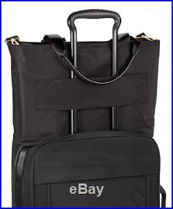 TUMI Voyageur Mauren Laptop Tote 13 Inch Computer Bag for Women