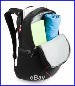 The North Face Borealis Backpack school travel laptop rucksack outdoor men women