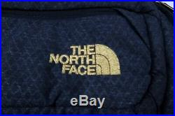The North Face Recon Women's Backpack Rose Gold Laptop Daypack TNF Black Bag New