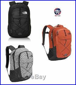The North Face Vault Backpack, Mens Womens Rucksack Laptop Sports Shoulder Bag