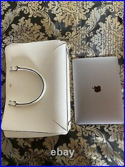 Tory Burch Laptop Bag Off-white