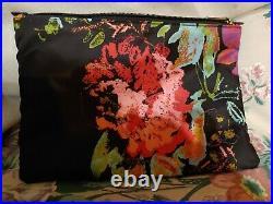 Tumi Hartford Voyageur Lightweight Backpack Bag Fits 13 Laptop Collage Floral