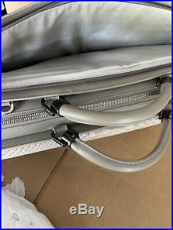 Tumi Reva Brief Case 73532 Women Computer Laptop Business Bag $1400
