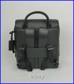 Tumi Tori Stanton Leather Laptop bag