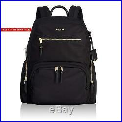 Tumi Voyageur Carson Laptop Backpack 15 Inch Computer Bag For Women
