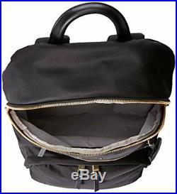 Tumi Voyageur Hagen Backpack-Laptop Bag for Women-Black