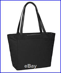 Tumi Voyageur Large M-Tote Laptop Carry-All Bag Black 494766 NWT