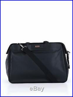 Tumi Women Black Laptop Bag Fits All Women