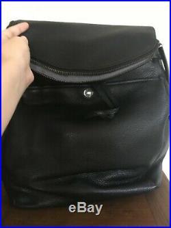 Tumi Women's Black Laptop Backpack