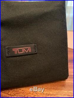 Tumi Women's Voyager Laptop Business Tote Bag