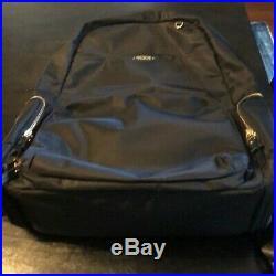 Tumi Women's Voyageur Calais Backpack for Business Travel laptop bag Black FAST