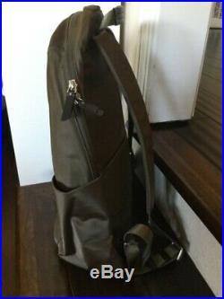 Tumi women laptop bag