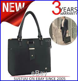 Wenger Ana Women's Padded Laptop Tote BagTablet PocketInterior Zippered Pocket
